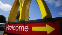 McDonald's weak sales can help the new CEO