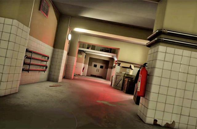 N64's 'GoldenEye 007' goes modern with Unreal Engine 4