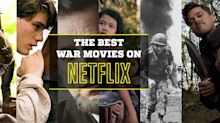 The Best War Movies on Netflix
