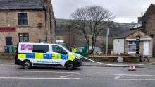 'Lovely' factory worker stabbed to death and another man injured in confrontation outside pharmaceutical plant