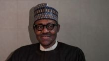 Special police force deployed in Nigerian state of Kaduna: Buhari on Twitter