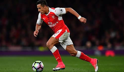 """Premier League: Sanchez: """"Meine Motivation? Ich will kein Niemand werden"""""""