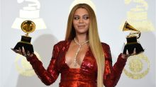 Beyonce is the world's highest-paid woman in music