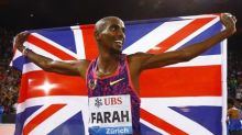 Athletics: Farah to kick off road career on the streets of London
