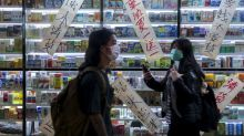 Coronavirus: Hong Kong retail sales still falling but April figures offer signs of hope