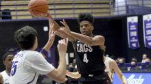 Gonzaga, Baylor remain atop AP Top 25; UConn in at No. 25