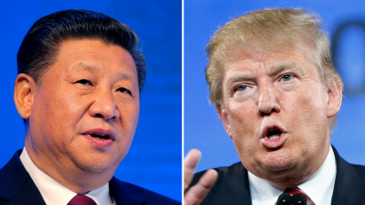 US Firms to Trump: Don't Raise Tariffs on More Chinese Goods