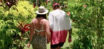 Bachelor pair's secret exit shocks fans