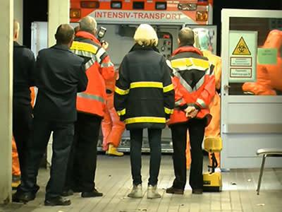Ebola Deutschland