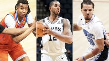 Fantasy basketball mailbag: What to do with Mo Brown and LaMarcus Aldridge?