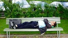 It might not be okay to sleep on the job - but one study thinks a daily nap could be key to productivity