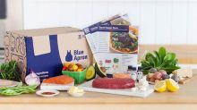 Blue Apron Partners With Costco, but That Doesn't Make Its Stock a Buy