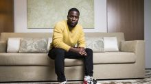 "Kevin Hart breaks silence on near-fatal car crash: ""My world was forever changed"""
