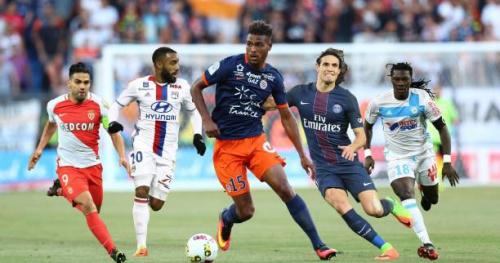 Foot - L1 - Où placer Steve Mounié par rapport aux autres attaquants de Ligue 1 ?