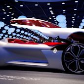 Paris Motor Show: The 8 New Cars You'll Want to Drive