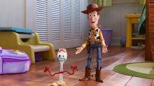 Toy Story 4 se corona como el mejor estreno animado de la historia