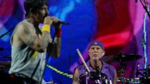 Singapore F1: Day 3 highlights of Red Hot Chilli Peppers, Texas and more