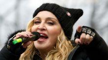 Madonna denies ever asking Trump on a date, claims Harvey Weinstein was 'flirtatious'