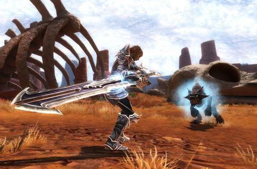 Searching for Reckoning in the Kingdoms of Amalur