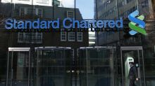 Standard Chartered says exploring opening new European office