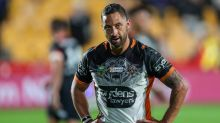 Tigers wary of Warriors NRL back power