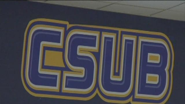 CSUB holds safety drill