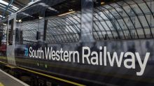 South Western Rail train strike: Five-day walk-out planned this week