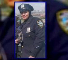 Muslim NYPD officer to speak out following threats in Bay Ridge, Brooklyn