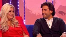 Arg insists Gemma Collins won't quit Dancing on Ice