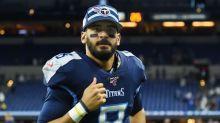 Did the Raiders waste $7.5 million on Marcus Mariota?