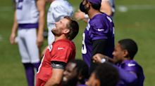 Kirk Cousins unconcerned about contracting COVID-19: 'If I die, I die'