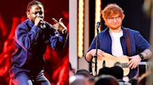 Grammy 2018 nominee predictions: Kendrick Lamar, Ed Sheeran set to dominate