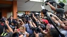 Malaysian state-linked media left scrambling after poll upset