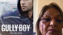 Aunty G? Ranveer Singh Feels This Woman's Rap Version of 'Gully Boy' is 'Bohot Hard'