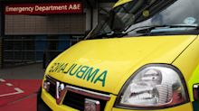 Radical plans to ease NHS 999 targets amid mounting pressures