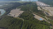 Fluor Joint Venture to Design and Build LNG Canada Project
