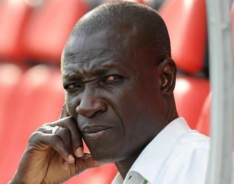 Dramani eyes return to coaching in GPL