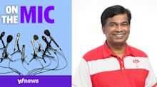 On The Mic: GE2020 – Kumaran Pillai of the Progress Singapore Party