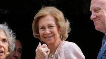 La figura de Sofía, la otra damnificada de los escándalos del rey Juan Carlos I