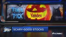 Here are 4 scary-good stocks for your portfolio this Hall...