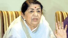 Lata Mangeshkar's Family Releases A Statement On Her Health Update