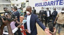 Drogba não recebe apoio da Associação de Jogadores da Costa do Marfim para concorrer à federação