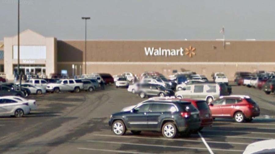 3 dead, including suspect, in Okla. Walmart shooting