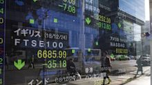 Asia Stocks Trade Mixed; Dollar Extends Gains: Markets Wrap