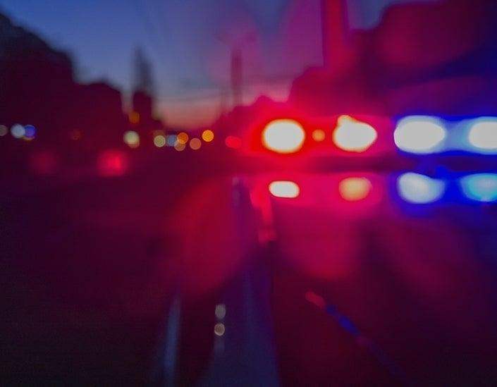 A man sustained non-life threatening injuries after trying to break up a fight and getting stabbed Thursday night, Berkeley police said.