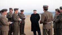 """Norcorea dice haber probado """"arma táctica ultramoderna"""""""