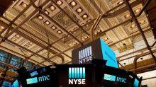 Wall Street opera en terreno negativo