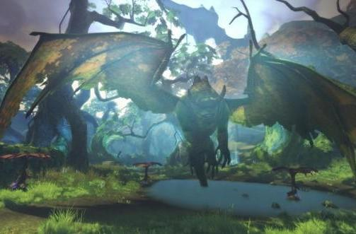 Trion teases new RIFT five-player dungeon