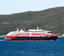 As cruising resumes in some parts of world, multiple cruise ships affected by new COVID-19 cases