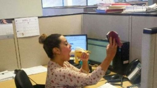 15 People Who Were Simply Caught Red-Handed